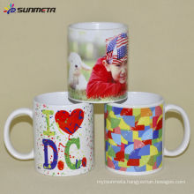 2014 Promotion Ceramic Mug Christmas Gift Mugs - China Manufacturer